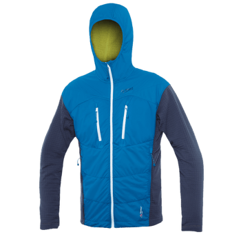Alpha Active 2.0 Jacket Men blue/indigo