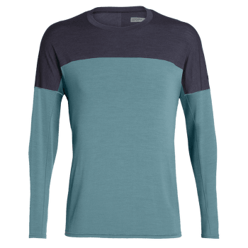 Kinetica LS Crewe Men BLUE SPRUCE/Panther