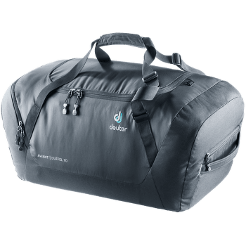Aviant Duffel 70 Black