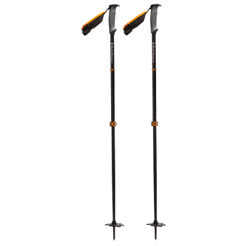 Traverse WR 2 Poles