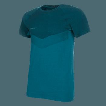 Vadret T-Shirt Men sapphire-wing teal 50255
