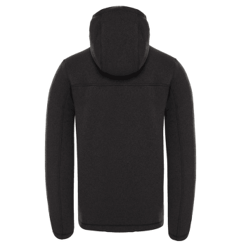 Gordon Lyons Hoodie Men TNF BLACK HEATHER