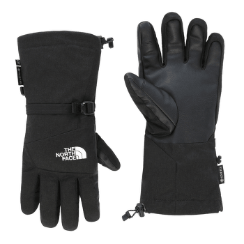 Montana Etip GTX Glove Women TNF BLACK HEATHER