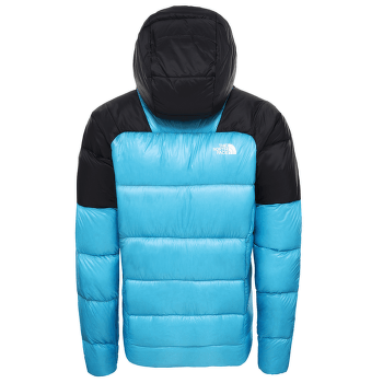 Impendor Pro Down Hoodie Men ACOUSTIC BLUE/TNF BLACK