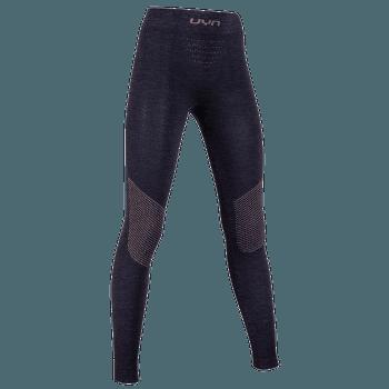 Fusyon Cashmere UW Pants Long Women Grey Stone/Copper