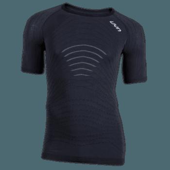 Motyon UW Shirt Men Blackboard/Anthracite/White