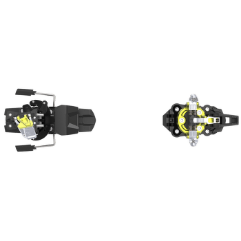 ST Rotation 7-92 2400 Yellow/black