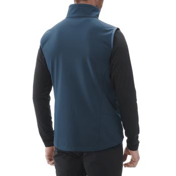 Track Vest Men (MIV7980) BLACK - NOIR