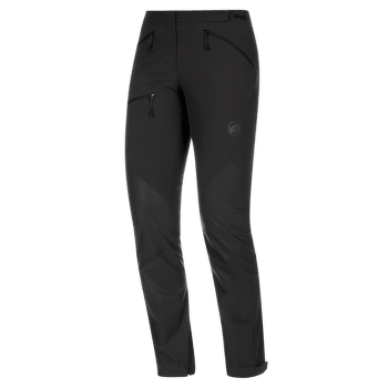 Courmayeur SO Pants Women black 0001