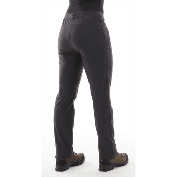 Hiking Pants Women black 0001