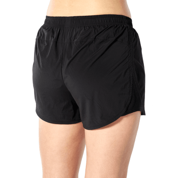 Impulse Running Shorts Women Black