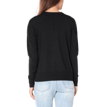Shearer Crewe Sweater Women STEEL HTHR