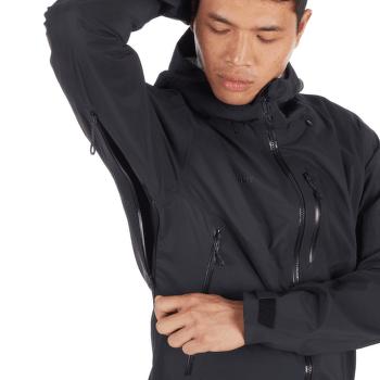 Kento HS Hooded Jacket Men (1010-26830) zion