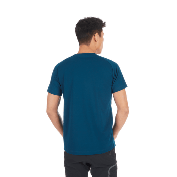 Mountain T-Shirt Men poseidon PRT1