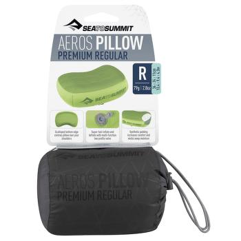 Aeros Premium Pillow Regular Green