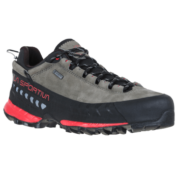 TX5 Low GTX Women Clay/Hibiscus