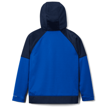 Everyday Easy™ Full Zip Fleece Kids Blue 437