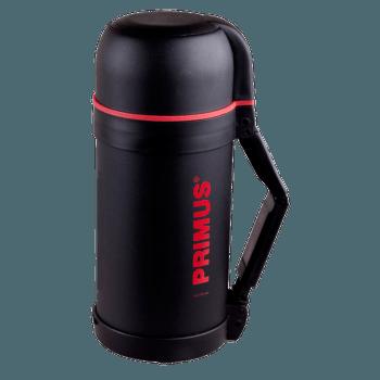 C&H Food Vacuum Bottle 1,2 l Black