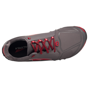 Superior 4 Men GRAY/RED