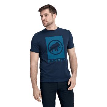 Trovat T-Shirt Men (1017-09863) marine PRT2