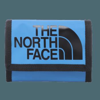 Base Camp Wallet CLEAR LAKE BLUE/TNF BLACK