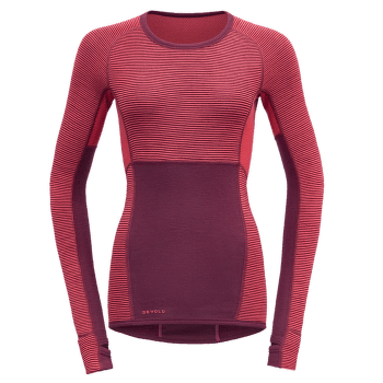 Tuvegga Sport Air Shirt Women 190A POPPY