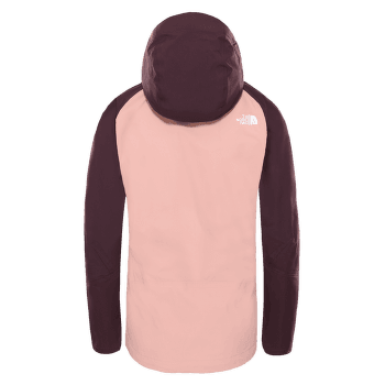 Stratos Jacket Women (CMJ0) PINK CLAY/ROOT BROWN