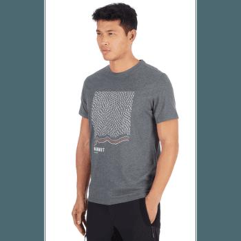 Sloper T-Shirt Men (1017-00990) storm melange