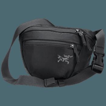 Mantis 2 Waistpack Black