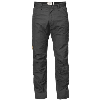 Barents Pro Jeans Men Dark Grey 030