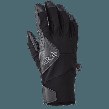 Velocity Guide Glove Black