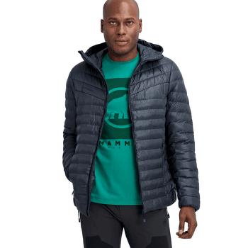 Albula IN Hooded Jacket Men 3465 magma