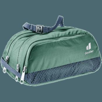 Wash Bag Tour II (3930021) seagreen-navy