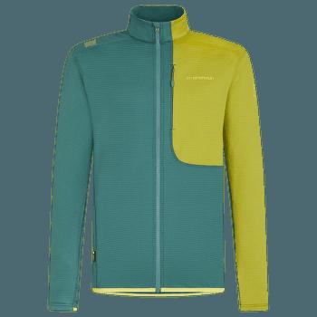 Chill Jacket Men Pine/Kiwi