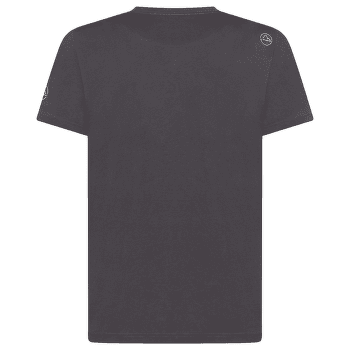 Breakfast T-Shirt Men Carbon