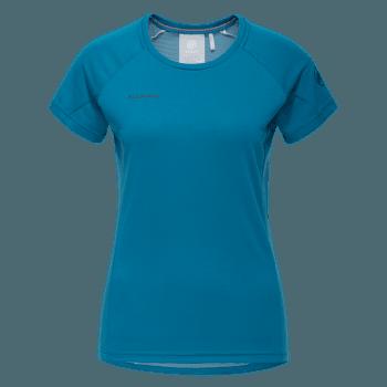 Aegility T-Shirt Women sapphire 50226