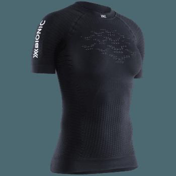 Effektor® G2 Run Shirt SH SL Women Opal Black/Arctic White