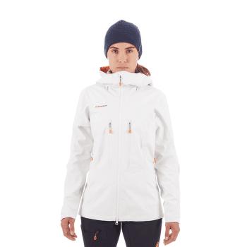Nordwand Advanced HS Hooded Jacket Women (1010-26920) 3500 sunset