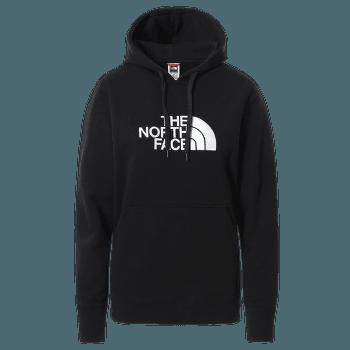 Drew Peak Pullover Hoodie Women TNF BLACK