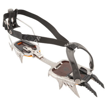 Cyborg Clip