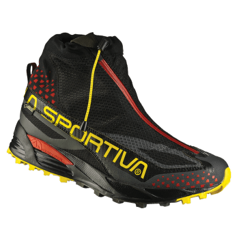 Crossover 2.0 GTX Men Black/Yellow (Black Yellow)