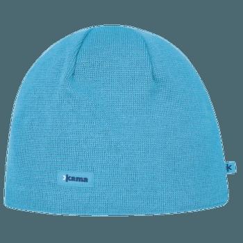 AW19 Windstopper Softshell Hat Cyan