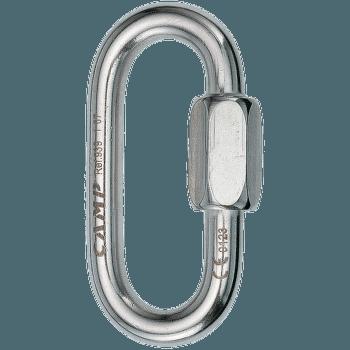 Oval Quick Link nerez