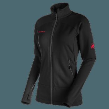 Aconcagua Jacket Women (1010-17870) black 0001