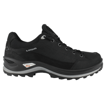 Renegade III GTX Lo Men Black