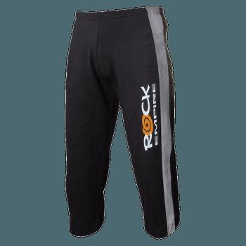 Boulder 3/4 Pants černá
