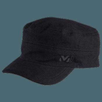 Travel Cap BLACK - NOIR