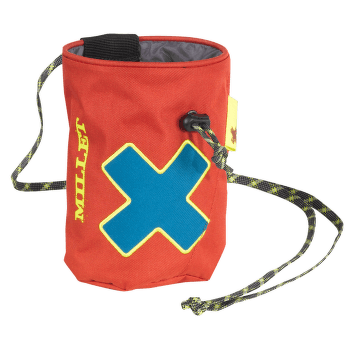 Chalk Bag (MIS1983) ROUGE CARMIN