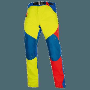 Joshua 4.0 Pants Men crazy mix