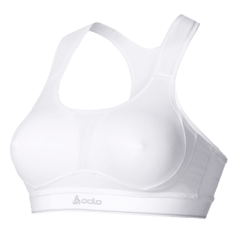 Sport Bra High Ultimate Women B Cup White